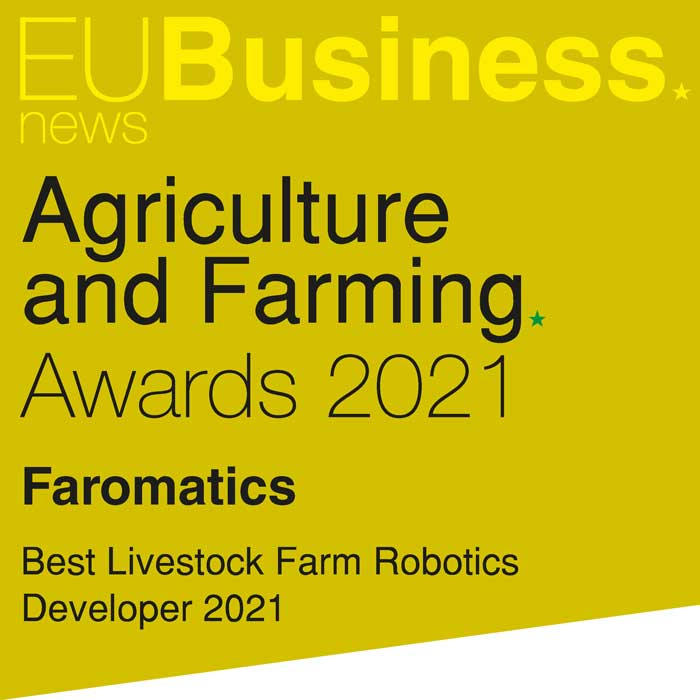 Agriculture and Farming Awards 2021